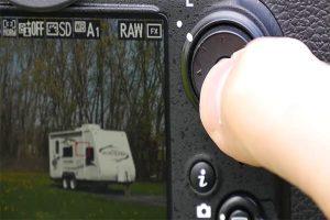 راهنمای دوربین عکاسی نیکون